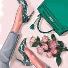 Ксения Emerald