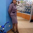 Валентина Каганова