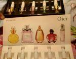 Seturi, parfumuri