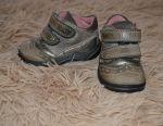 Экко ботиночки