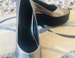 Pantofi pentru toe
