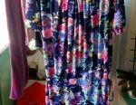Καλοκαιρινά φορέματα, αξεσουάρ διαφορετικών μεγεθών!