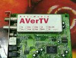 Tuner TV AverMedia AverTV 302AAACS
