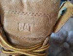 Ботинки CATERPILLAR