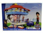A large set of 'Office Rescuers' Paw Patrol. +