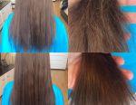 Hair polishing??????
