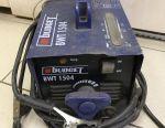 Welding machine budget BWT 1504