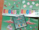 Textbook English
