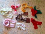 Îmbrăcăminte pentru haine diferite și accesorii 2