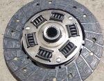 Clutch disc 2106-1601130