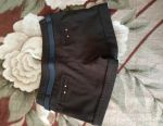 Shorts and breeches