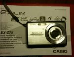 Casio Exilim EX-Z 75 new in package