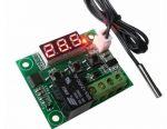 Temperature controller W1209