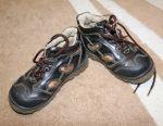 Ботиночки из натур.кожи