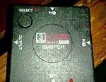 HDMI Switch Splitter Orient HS0301L