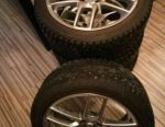 ENKEI wheels