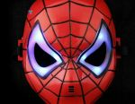 Mask spiderman new