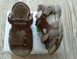 Ortoboom koruyucu sandalet