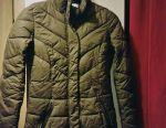 Куртка импорт.42-46 (2фото)
