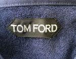 Polo marca Tom Ford