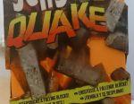 Παιχνίδι σεισμού Jenga