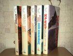 Cărțile din seria