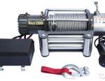 Winch automotive Electric Winch 12v, 12000LBS