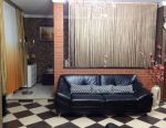 Apartment, open plan, 5.3 m²