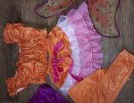 Καρναβάλι κοστούμι Winx Stella 104-116 μέγεθος