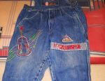 Jeans Overalls for girls