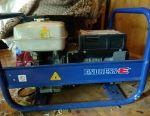 Generator de benzină Endress ESE 60 DBS
