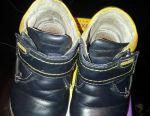 Çizmeler masal derisi