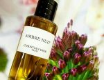 Perfume NEW Christian Dior - Ambre Nuit, 50 ml.