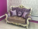 Mini sofa from the manufacturer