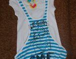 Dress tunic 92-98