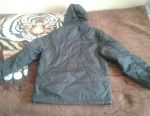 Jacket for the child (9 years)