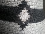 Καπέλο με κασκόλ, φτιαγμένο στα κράτη της Βαλτικής