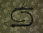 Cossack whip Nagayka