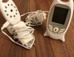 Video Baby Monitor VB601