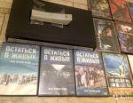 Samsung DVD-P171 + 12 DVD топовых дисков