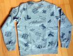 Sweatshirt Benetton r. 150-160
