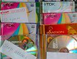 Spor Agua müzik kulübü müzik 55 CD