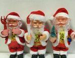 Santa Claus musical