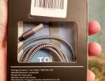 Magnetic charging cable (new)