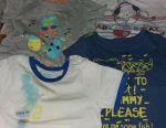 Tricouri pentru un băiat de 1 an