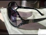 Sunglasses DG Black Sunglasses Italy