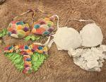 Calzedonia swimsuits, size 42-44