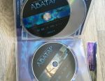 Avatar: Extended Collector's Edition (3dvd)