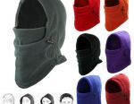Warm Hood Fleece Cap For Children and Adults