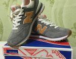 Women's sneakers NB